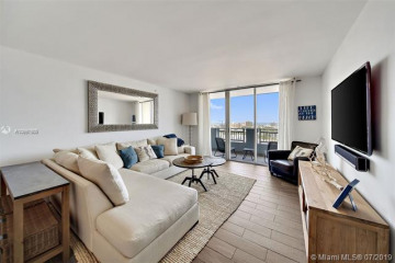 Home for Sale at 90 Alton Rd #1509, Miami Beach FL 33139