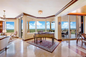 Home for Sale at 13627 Deering Bay Dr #1102, Coral Gables FL 33158
