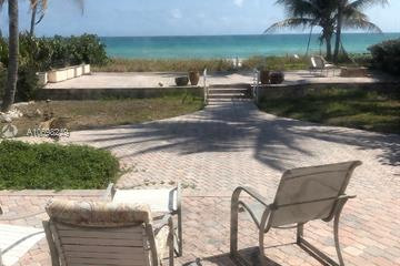 Home for Sale at 185 Ocean Blvd, Golden Beach FL 33160