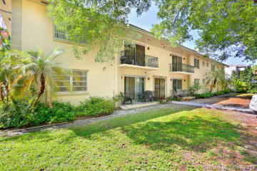 Home for Sale at 1239 Mariposa Ave, Coral Gables FL 33146