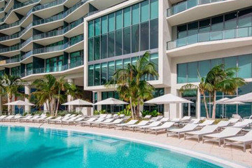 Home for Sale at 460 NE 28th St #4102, Miami FL 33137