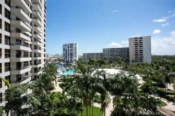Home for Sale at 2500 Parkview Dr #817, Hallandale FL 33009