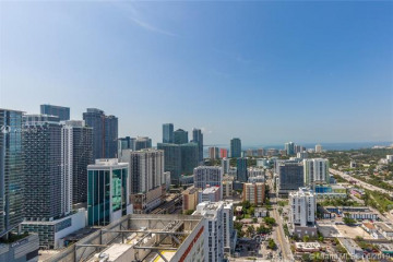 Home for Sale at 185 SW 7th St #4102, Miami FL 33130