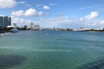 Home for Rent at 848 Brickell Key Dr #1202, Miami FL 33131