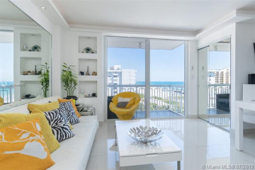 Home for Sale at 401 Ocean Dr #919, Miami Beach FL 33139