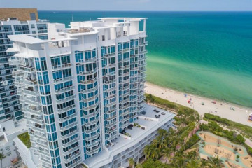 Home for Sale at 6515 Collins Ave #1209, Miami Beach FL 33141