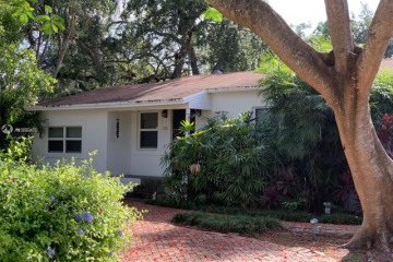 Home for Rent at 7521 SW 63rd Ct #0, South Miami FL 33143