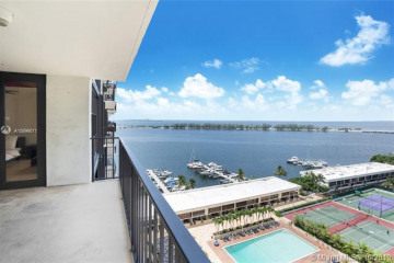 Home for Sale at 1865 Brickell Ave #A1614, Miami FL 33129