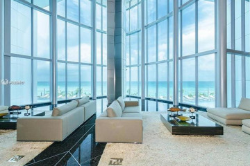 Home for Sale at 17001 Collins Ave #3101, Sunny Isles Beach FL 33160