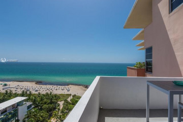 Home for Rent at 2899 Collins Ave #PHG, Miami Beach FL 33140