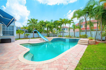 Home for Rent at 1118 Hickory Way, Weston FL 33327