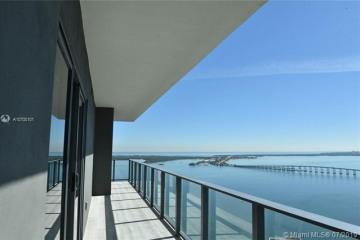 Home for Sale at 1451 Brickell Ave #3802, Miami FL 33130