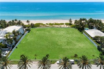 Home for Sale at 135/137/145 Ocean Blvd, Golden Beach FL 33160