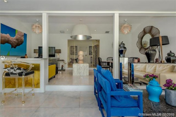 Home for Sale at 1520 W 22nd St, Miami Beach FL 33140