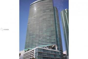 Home for Sale at 888 Biscayne Blvd #3911, Miami FL 33132