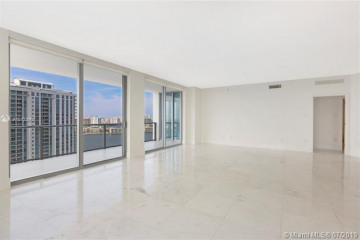 Home for Rent at 17111 Biscayne Blvd #1901, North Miami Beach FL 33160