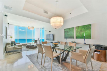 Home for Rent at 100 S Pointe Dr #2806, Miami Beach FL 33139