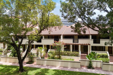 Home for Sale at 2600 Cardena St #7, Coral Gables FL 33134