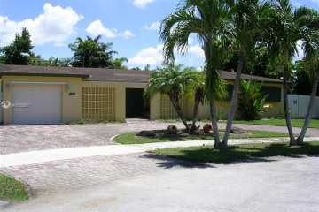 Home for Sale at 10375 SW 97th Ter, Miami FL 33176