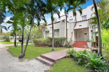 Home for Sale at 4400 NE 1st Ave, Miami FL 33137