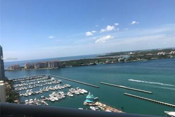 Home for Rent at 400 Alton Rd #2504, Miami Beach FL 33139
