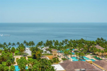 Home for Sale at 781 Crandon Blvd #1603, Key Biscayne FL 33149