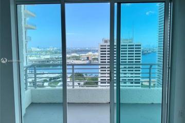 Home for Sale at 133 NE 2 Ave #3112, Miami FL 33132