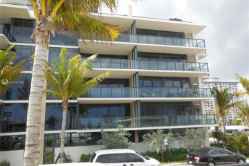 Home for Rent at 2101 S Surf Rd #3E, Hollywood FL 33019