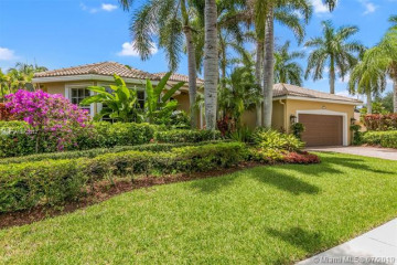 Home for Rent at 2553 Eagle Run Ln, Weston FL 33327