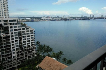 Home for Sale at 520 Brickell Key Dr #A1902, Miami FL 33131