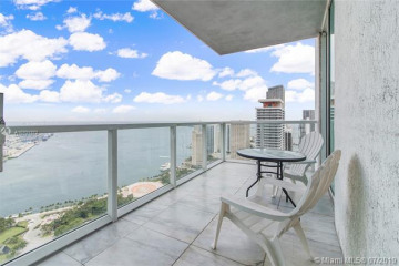 Home for Sale at 244 Biscayne Blvd #4803, Miami FL 33132