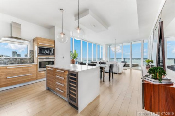 Home for Sale at 2020 N Bayshore Dr #4101, Miami FL 33137