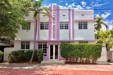 Home for Rent at 320 Euclid Ave #R, Miami Beach FL 33139