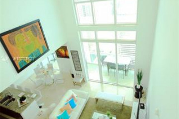 Home for Rent at 950 Brickell Bay Dr #5506, Miami FL 33131