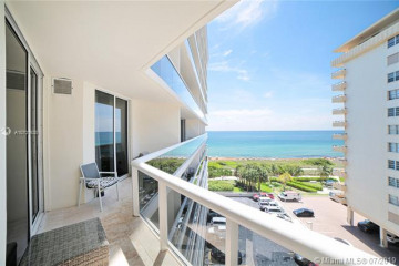 Home for Sale at 9559 Collins Ave #S7-I, Surfside FL 33154
