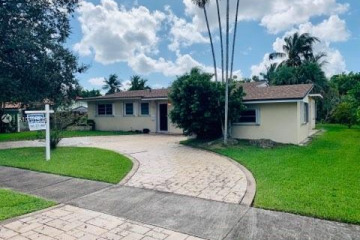 Home for Sale at 8200 SW 99th Ave, Miami FL 33173