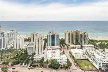 Home for Sale at 1500 Ocean Dr #507, Miami Beach FL 33139