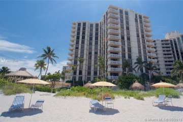 Home for Rent at 1111 Crandon Blvd #B1205, Key Biscayne FL 33149