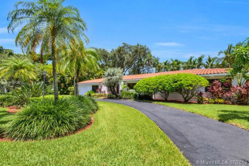 Home for Rent at 501 Cadagua Ave, Coral Gables FL 33146
