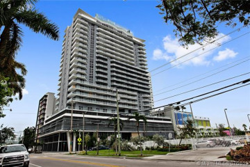 Home for Sale at 1010 SW 2nd Ave #910, Miami FL 33130
