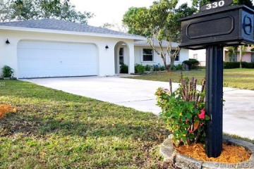 Home for Sale at 330 Ross Dr, Delray Beach FL 33445