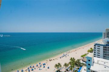 Home for Rent at 4100 Galt Ocean Dr #1808, Fort Lauderdale FL 33308