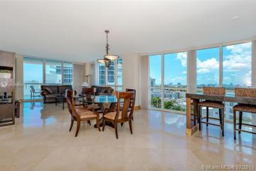Home for Sale at 3801 Collins Ave #901, Miami Beach FL 33140