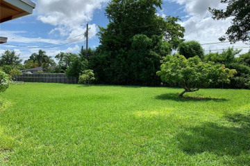 Home for Sale at 22720 SW 124th Ct, Miami FL 33170
