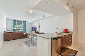Home for Sale at 951 Brickell Avenue #3500, Miami FL 33131