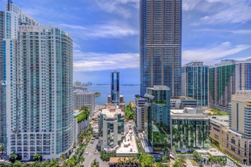 Home for Rent at 1010 Brickell Ave #2702, Miami FL 33131
