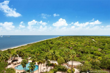 Home for Rent at 1111 Crandon Blvd #C1007, Key Biscayne FL 33149