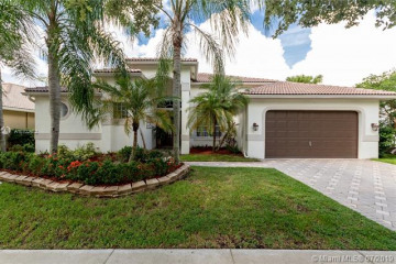 Home for Rent at 1143 Ginger Cir, Weston FL 33326