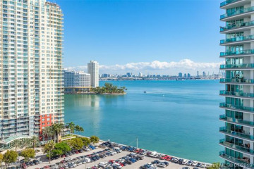Home for Rent at 1300 Brickell Bay Dr #1710, Miami FL 33131