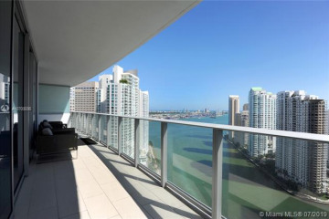 Home for Rent at 200 Biscayne Blvd #3307, Miami FL 33131